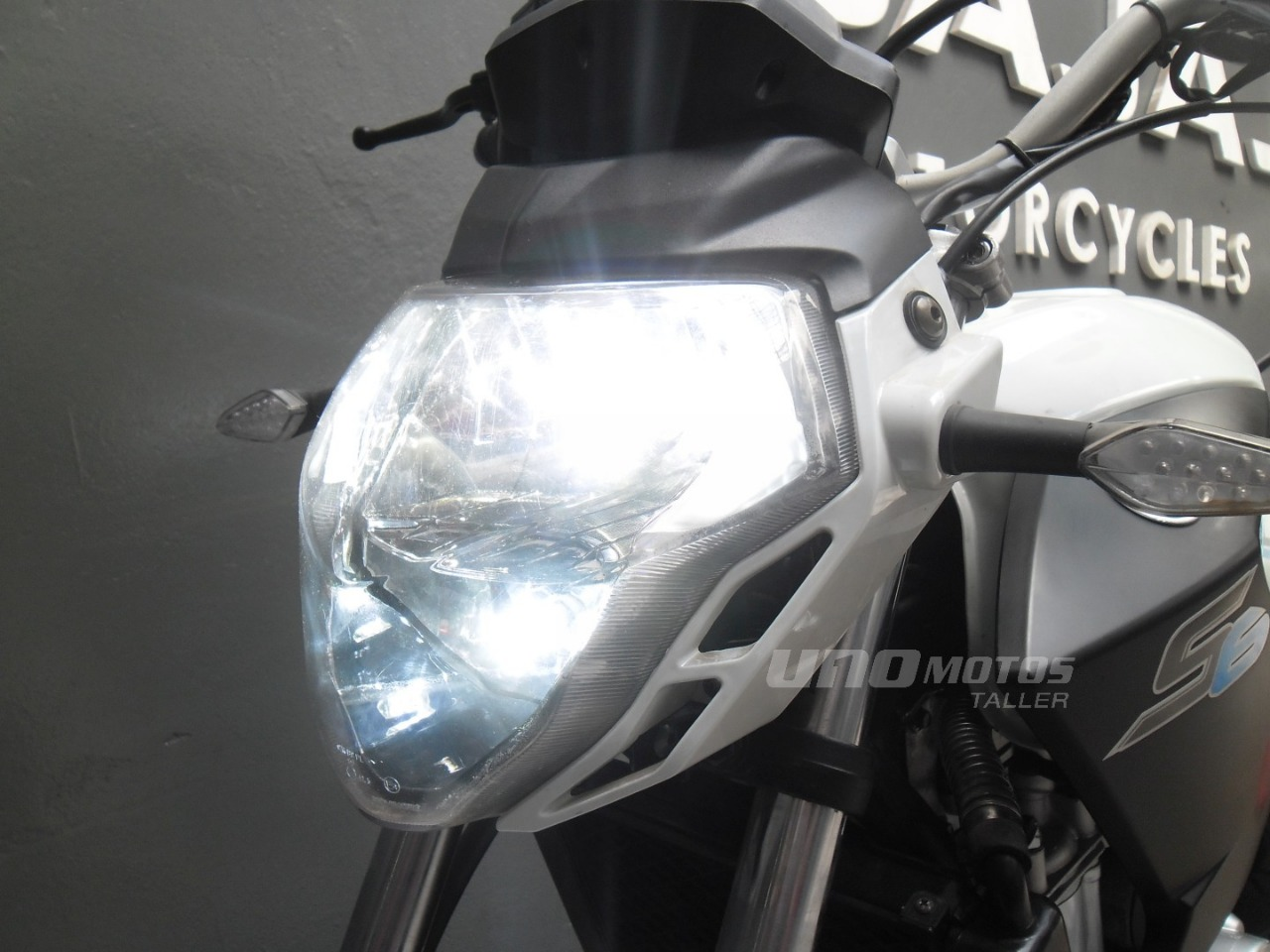 kit cree led